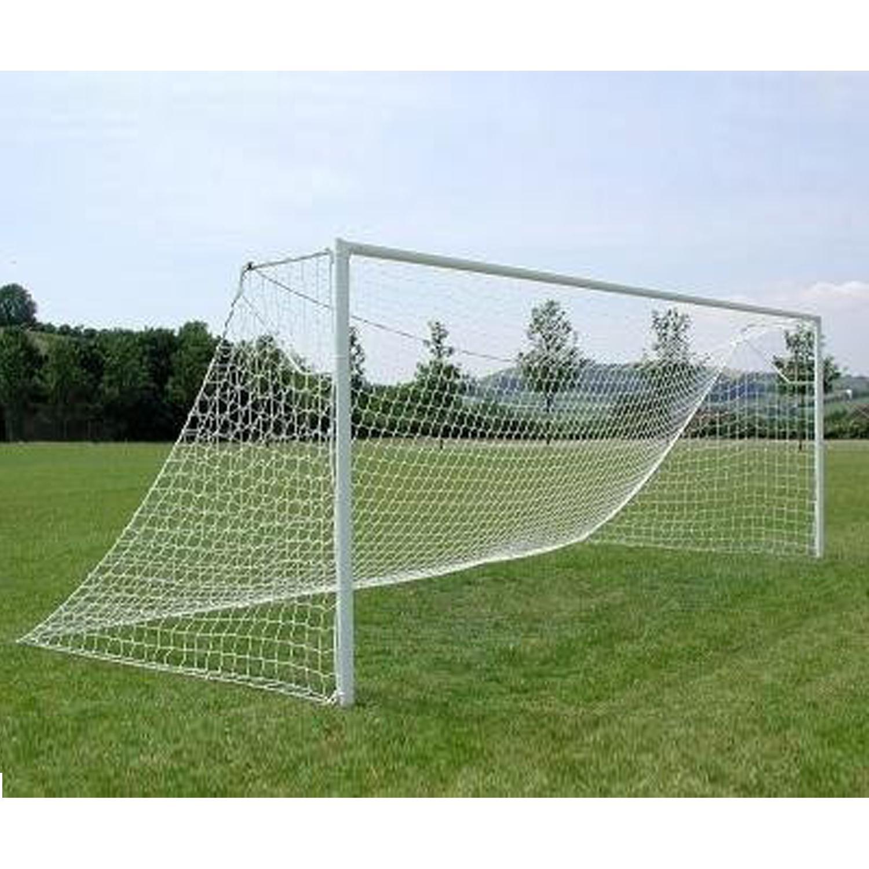 Winart Fontana Football Goal Net Nylon Single Belco Sports India